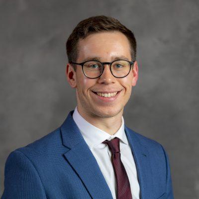 profile photo of Ben Harpt