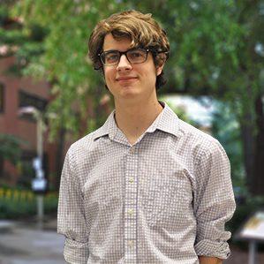 profile photo of Michael Wolfe